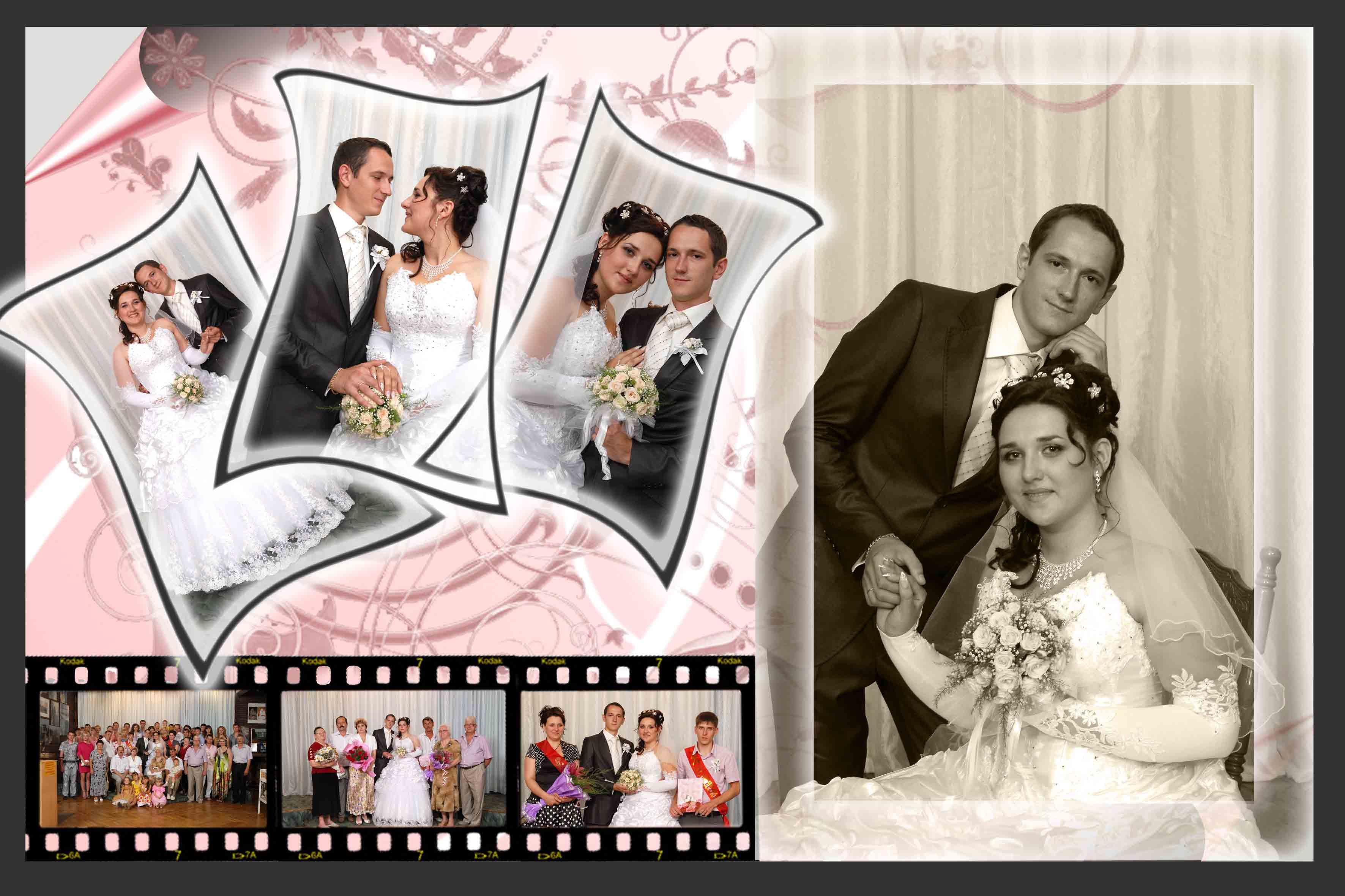 менее, поздравления к фотоколлажу на свадьбу фото айболит животными
