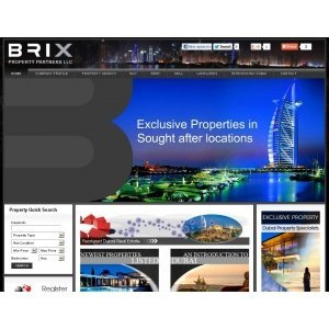 Welcome to Brix Property